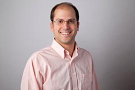 Matt Fischer Chief Technology Officer