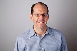 Paul Deeley Chief Financial Officer