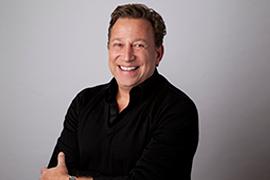 Peter Linas International Managing Director