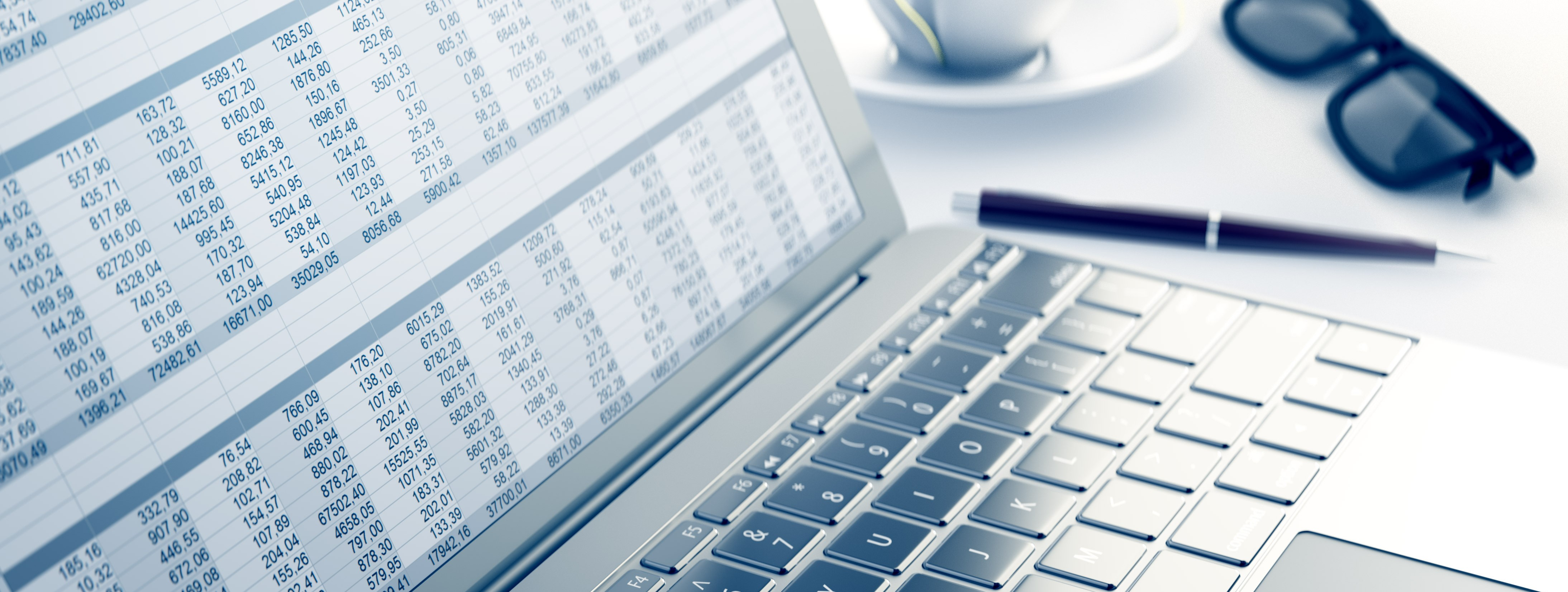 Customer Relationship Management System vs. Spreadsheets