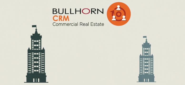 crm for commercial realtors