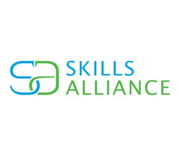 skills alliance logo
