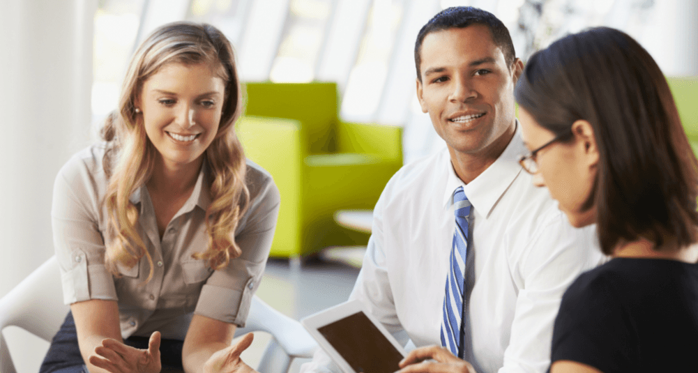 relationship management for consulting