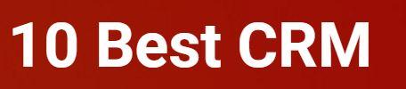 10 Best CRM