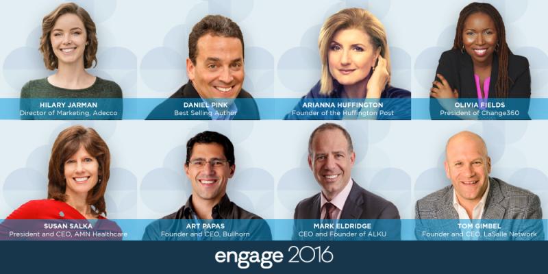 engage 2016 speakers