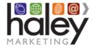 Engage 2016 Sponsor Haley Marketing