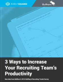recruiting team
