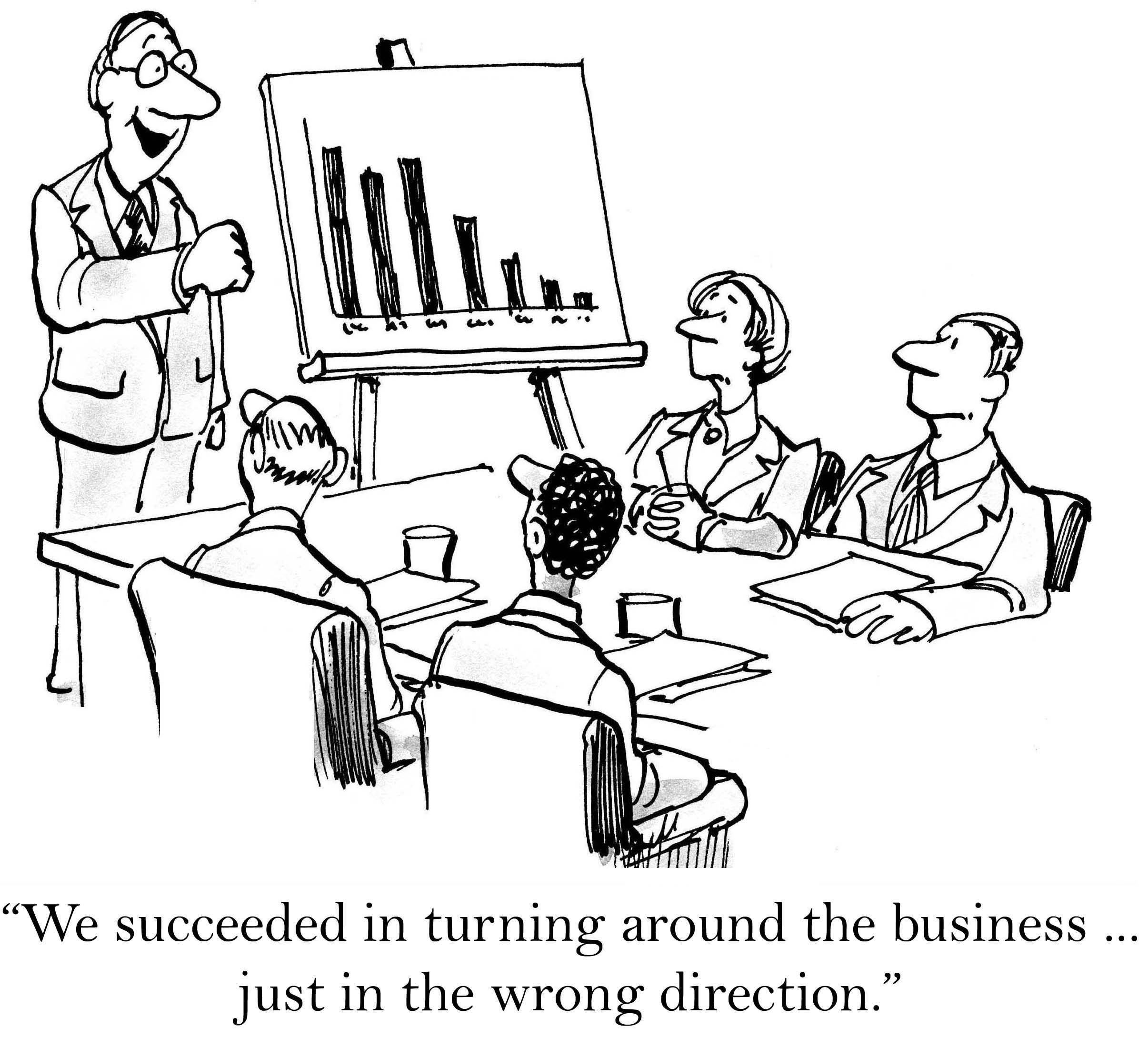 impact of customer churn
