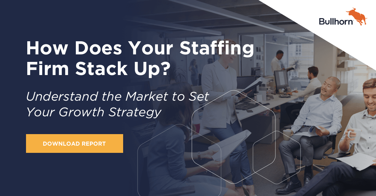 How Does Your Firm Stack Up?