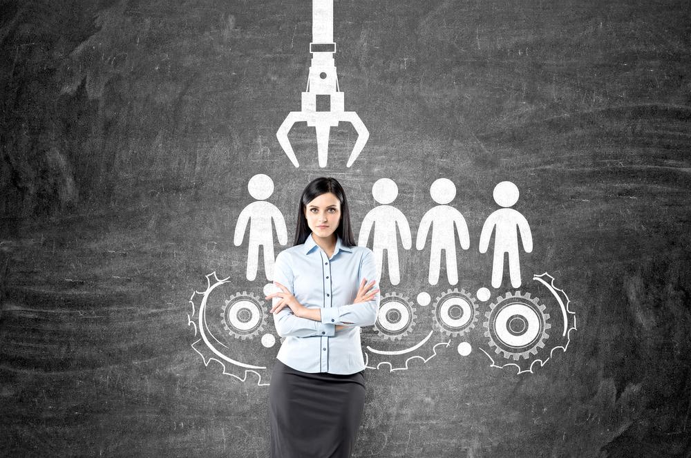 candidate database management