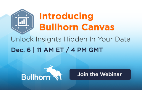 Bullhorn Canvas