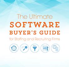 recruitment software features