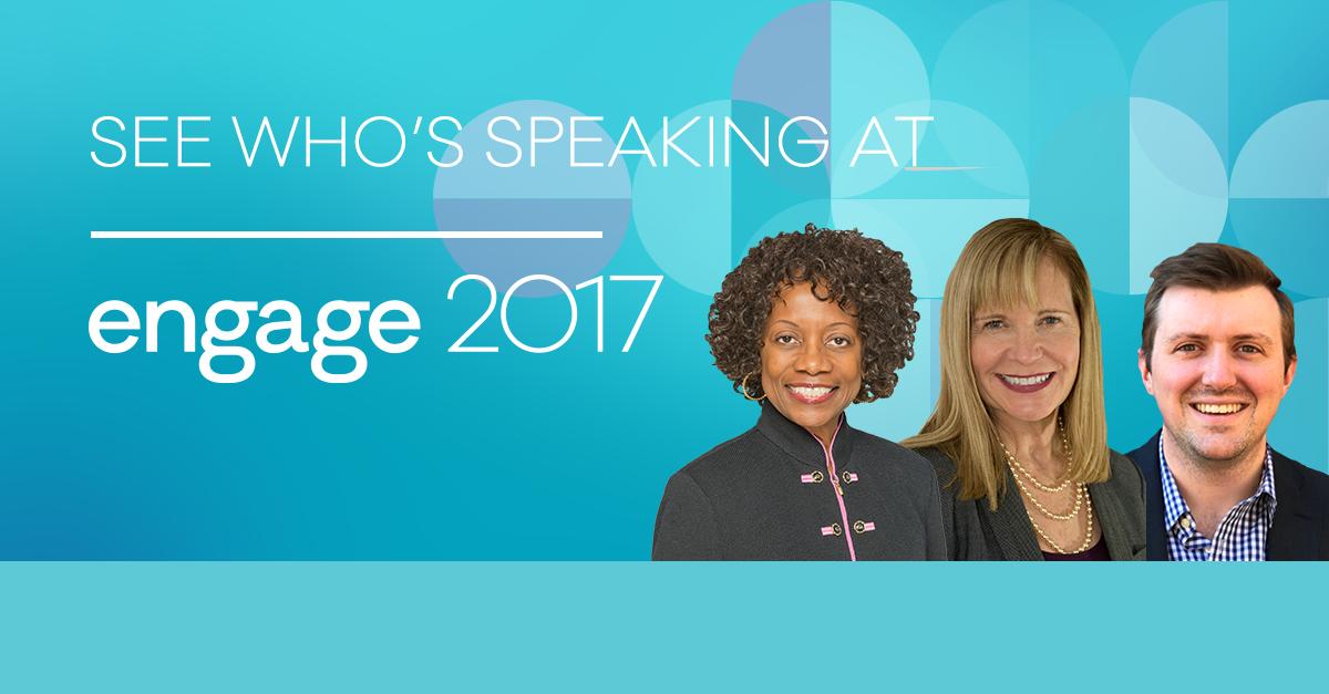 Speaking Engage
