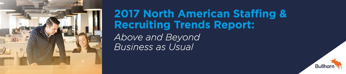 Split Desk Staffing Trends