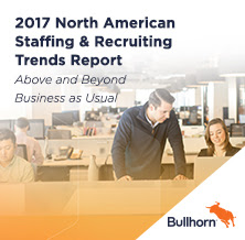 staffing trends 2017