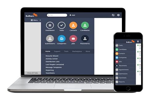 ATS System | Bullhorn UK