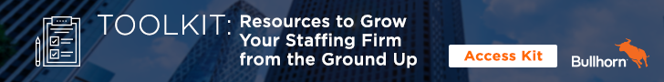 staffing agency bill rate