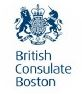British Consulate Boston
