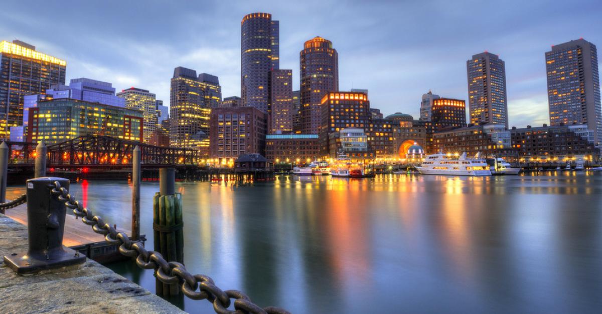HRTX Boston