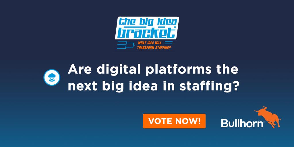 Digital Staffing Platforms