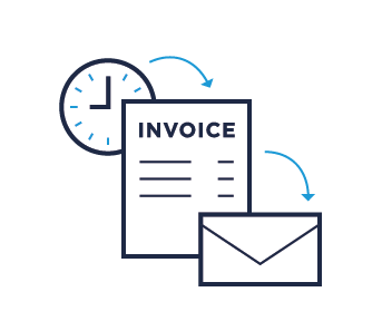 invoicing bullhorn