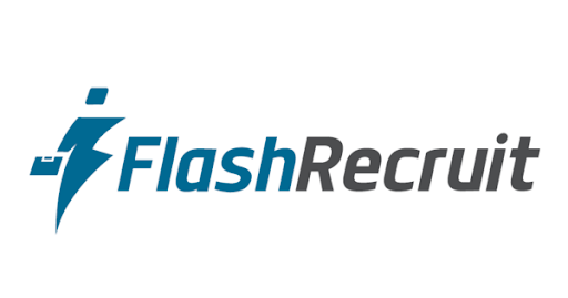FlashRecruit Logo