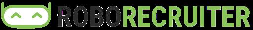 RoboRecruiter Logo
