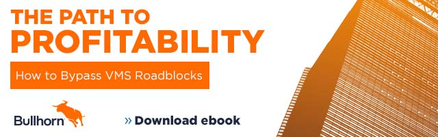 The Path to Profitability: How to Bypass VMS Roadblocks