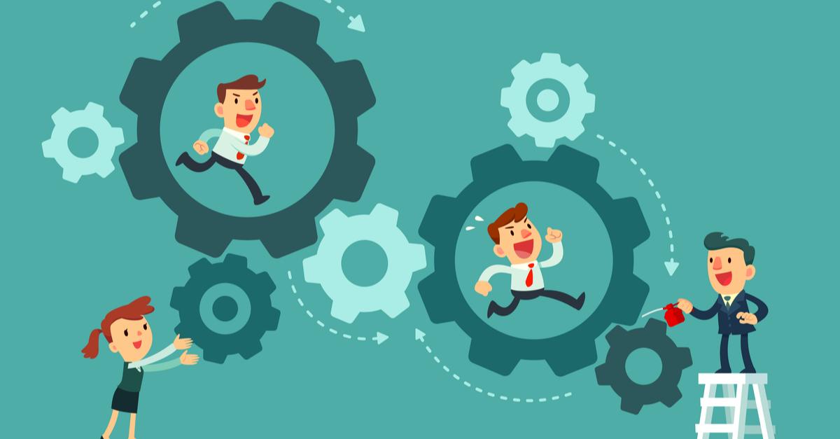Bullhorn Features Productivity