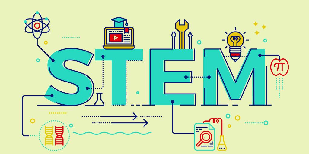 STEM Talent Shortage