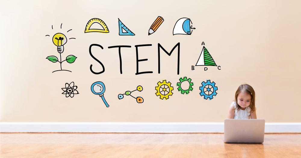 STEM Talent Shortage