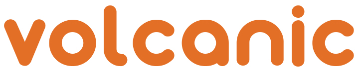 Volcanic Logo
