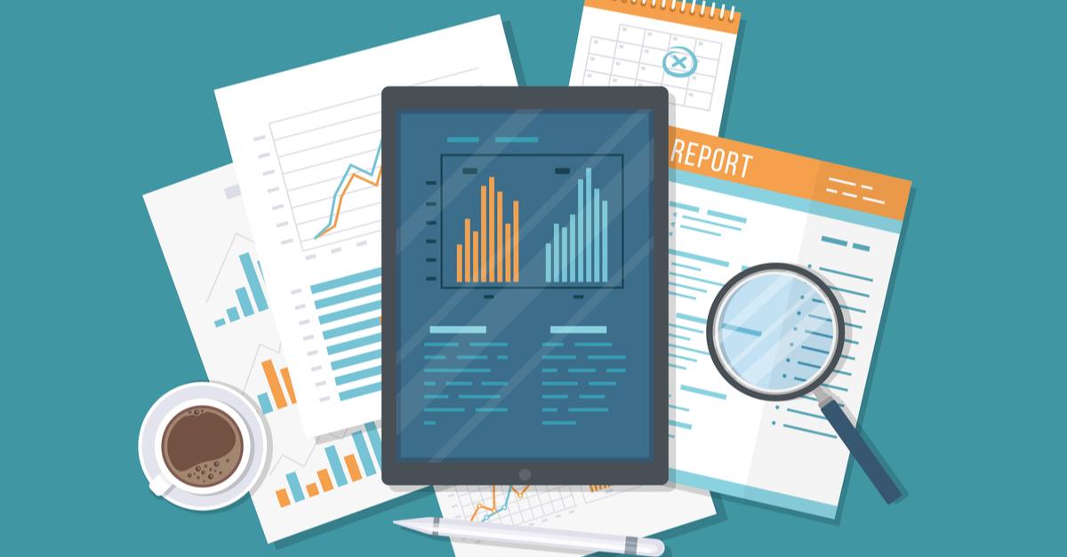 Reporting Bullhorn Data