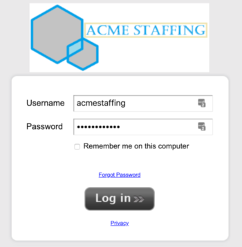 acme staffing