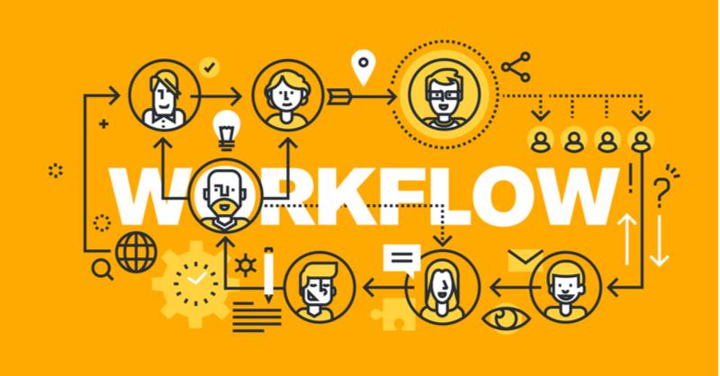 Bullhorn Hiring Workflow