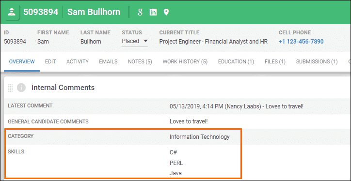 Category_Skills