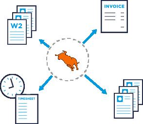 resume tracking database