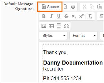 bullhorn email signature source