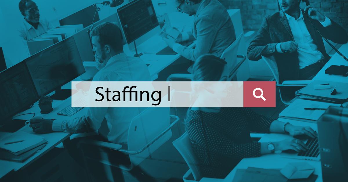 staffing website tips
