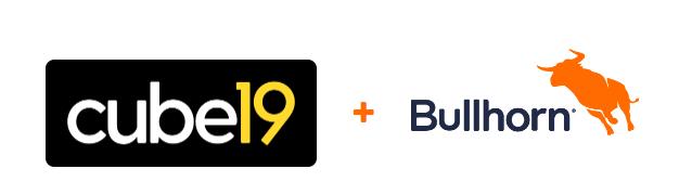 Bullhorn and cube19