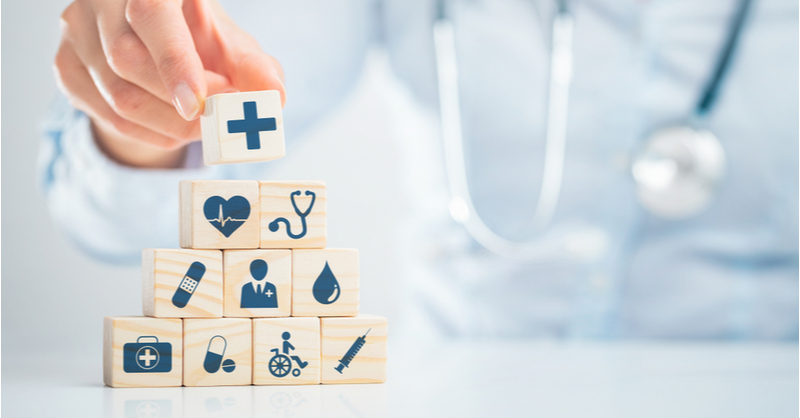 Healthcare credentialing management