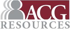 ACG Resources